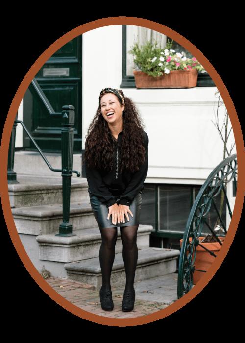 Hailey Noa - Mindset & Manifestation Coach 9